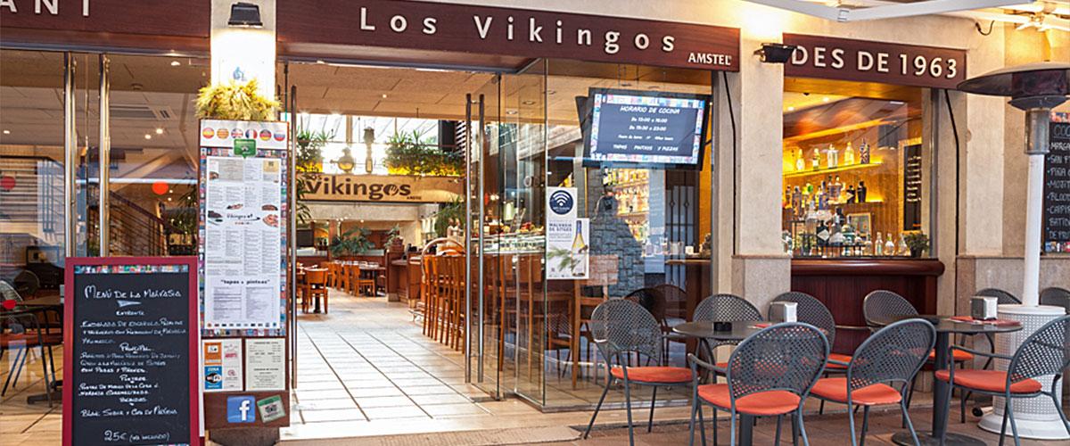 los-vikingos-restaurant-sitges
